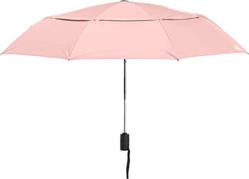 Coolibar UPF 50+ 42 Inch Sodalis Travel Umbrella - Sun Protective (One...