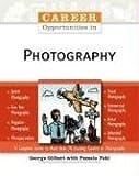Career Opportunities in Photography (Career Opportunities (Paperback))
