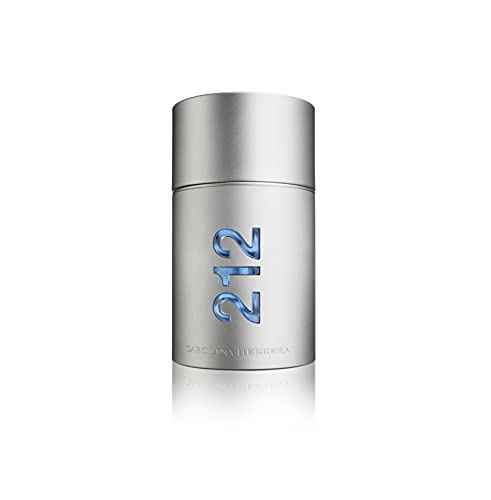 Carolina Herrera 212 Men Agua de Tocador Vaporizador - 50 ml (105-96259)