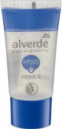 alverde NATURKOSMETIK Hydro Primer, 30 ml