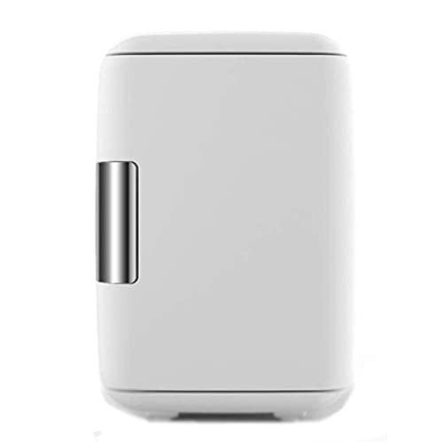 YQDSY Pequeño Refrigerador, Hogareño Y Coche de Doble Uso de Automóviles de Viaje Camping Al Aire Libre Portátil Mini Nevera Silenciosa para Habitaciones 100% Tevredenheidsgarantie: