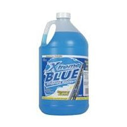 Camco 1 Gallon Xtreme Blue Windshield Washer Fluid Summer Bl
