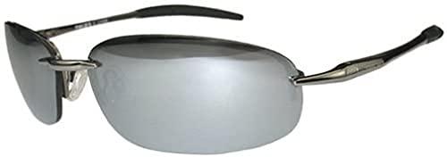 Klassiker mit Metallrahmen und Federbügel für optimale Passform von mecara