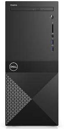 Amazon.com: Dell Vostro 3670 Mid Size Tower Business Computer PC (Intel 6 Core i5-8400, 8GB Ram, 1TB HDD, HDMI, WiFi, DVD-RW) Windows 10 (Certified ...