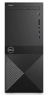 Dell Vostro 3670 Mid Size Tower Business Computer PC (Intel 6 Core i5-8400, 8GB Ram, 1TB HDD, HDMI, WiFi, DVD-RW)...
