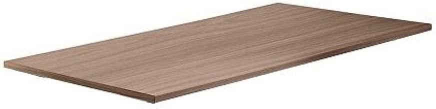 40x20 cm AUPROTEC Tischplatte 18mm schwarz 400 mm x 200 mm rechteckige Multiplexplatte melaminbeschichtet von 40cm-200cm ausw/ählbar Ecken Radius 100mm Birken-Sperrholzplatten Auswahl