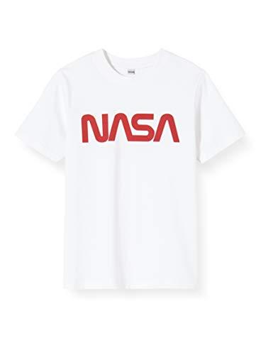 Mister Tee Kids NASA Worm Logo tee...