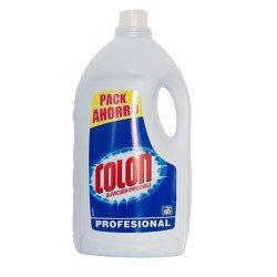 Detergente Gel Profesional Colon 73 Dosis 4,9L