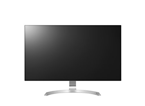 LG 32UD89-W 32' Class 4K UHD IPS LED Backlit Computer Monitor