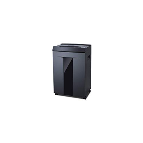 Best Buy! XJJZS Shredder -7-Sheet Cross-Cut Paper, CD and Credit Card Home Office Shredder with Pull...
