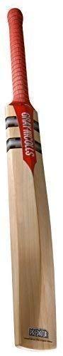 Gray-Nicolls Technique Klinge Cricket Schlagmann Streichholz Training &Übung Schläger - Natürlich, 6