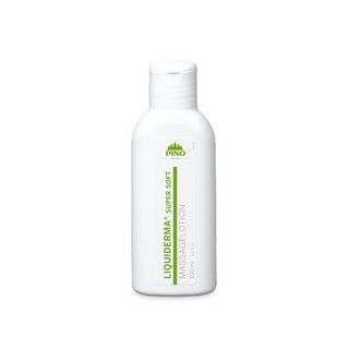 Massage Lotion Liquiderma Super Soft Anwalt 100 ml
