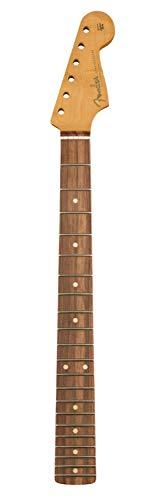 Fender® Cuello Strat® de Road World® 60'S Strat®, cuello Strat®, Pau Ferro,...