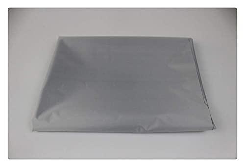 FMOGE Pantalla De Proyección 72 84100120133 Pulgadas Tela Reflectante para H1 H2 H1S Z6 Z5 Z3 J6S E8 Unic Uc40 Uc46 (Tamaño: 92 Pulgadas)