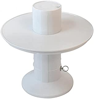 Detachable Cake Stand Trigger Desktop Candy Props Cupcake Wedding Home Birthday Party Display With Surprising Gift Box Mag...