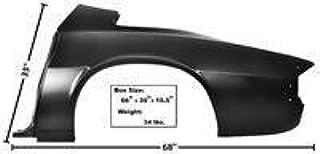 74-81 Firebird/Trans Am Full Quarter Panel Left Hand