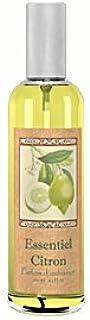Raumduft Duftspray Zitrone 100ml Mit Pflanzlichen Duftstoffen Drogerie Körperpflege