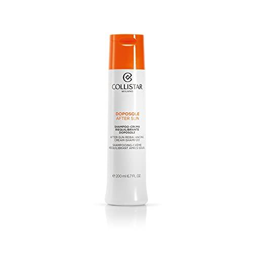 Collistar Solari Shampoo-Crem Equilbr Doposole 200