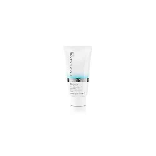 Maria Galland D300 Masque Nettoyant Apaisant Gesichtsmaske, 50 ml