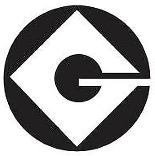 GRU Logo - Vinyl 5