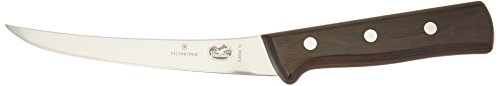 Swiss Army Brands Inc 40017 kitchen-utility-knives, Medium, silver/brown
