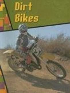 Dirt Bikes (Wild Rides!) by Parr, Danny published by Capstone Press(MN) (2006) [Paperback]