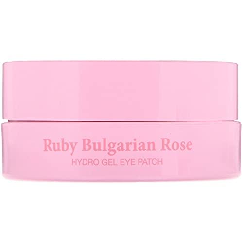 [Koelf] Ruby Bulgarian Rose Hydro Gel Eye Patch 60pcs/30pairs