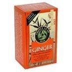 Triple Leaf Tea Ginger Tea (3x20 bag) by Triple Leaf Tea from Triple Leaf Tea