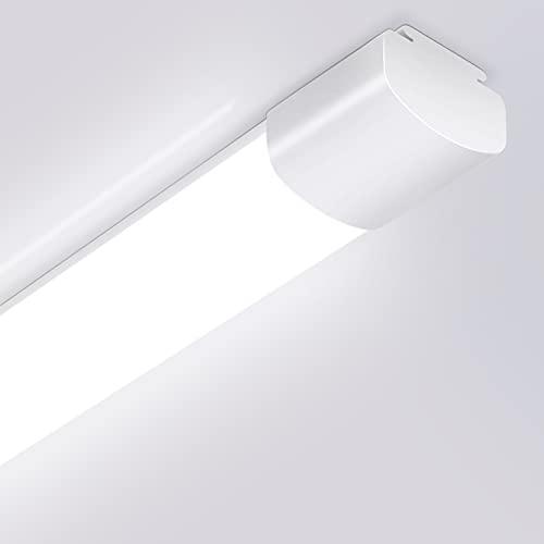 Oeegoo LED Feuchtraumleuchte 150CM, 45W...