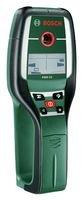 Bosch Home and Garden 0.603.681.000 Detector, 9 V, Negro, Verde