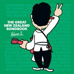 The Great New Zealand Songbook ~ Vol 2 (2CD) Crowded House, Split Enz, Gin Wigmore, Bic Runga, Shihad......