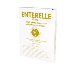 Bromatech Enterelle Plus 12Cap. 200 g