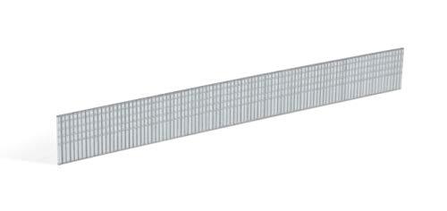 REGUR Pins Typ 14/14 mm - 2.000 Tackerstifte zur Befestigung von Holz-Leisten, Eckleisten, Zierleisten, u.v.m.