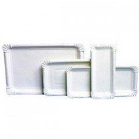 Pfiff-kus 1/250 papieren borden 9 x 15 cm, 250 stuks