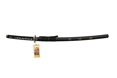Katana Ultimo Samurai Coraggio The last samurai sword Tom Cruise spada sword