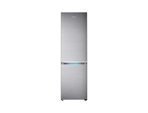 Samsung RB36R8799SR frigorifero con congelatore Incasso Acciaio inossidabile 350 L A+++