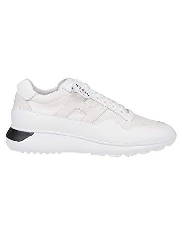 Hogan Luxury Fashion Uomo HXM3710AJ18N65B001 Bianco Sneakers |
