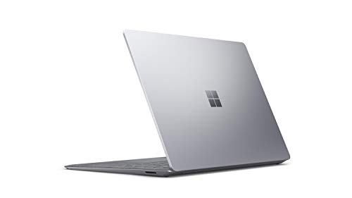 Microsoft Surface Laptop 3, 13