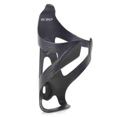 Dreamworldeu Leicht 3K Carbon Fahrrad Flaschenhalter Trinkflaschenhalter für MTB & Rennrad