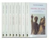 HISTORIA DE ROMA (8 TOMOS) OBRA COMPLETA