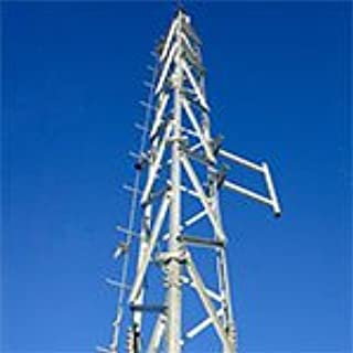 Best 100 foot self supporting tower Reviews