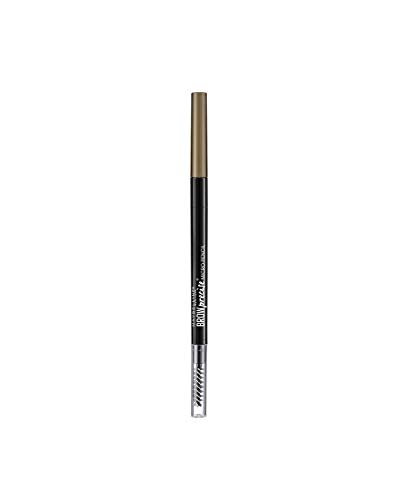 Maybelline New York Brow Precise Micro Pencil, Soft Brown Augenbrauenstift