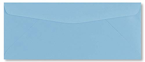 Colored Business Envelopes - 7