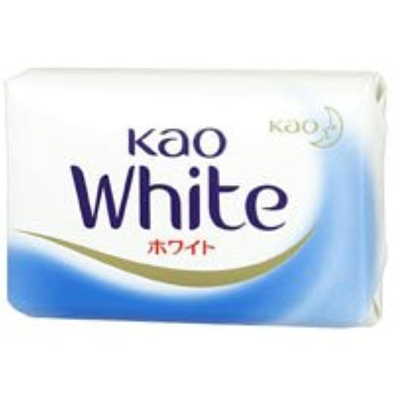 誰の残るオゾン花王石鹸ホワイト 業務用ミニサイズ 15g