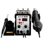 Soldering Equipments Review and Comparison