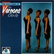 The Very Best of Vernons Girls by The Vernon Girls (1996-10-29)