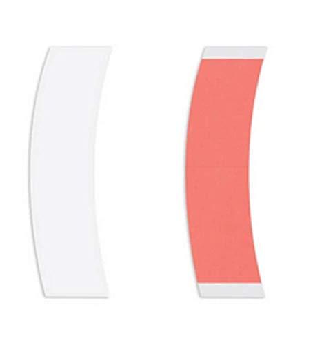 Contour Design 5 X Sensi-tak Support Bande Forme C