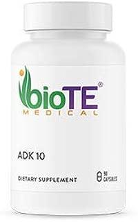 BioTE ADK10 New Label