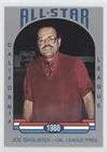 Joe Gagliardi (Baseball Card) 1988 Cal League California League All-Stars - [Base] #25