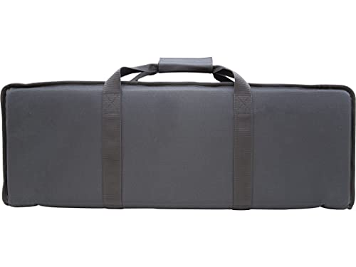 MidwayUSA Discreet Tactical Rifle Case 29' Charcoal